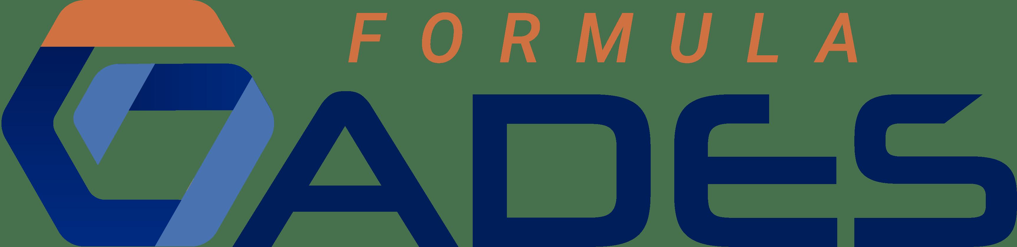 Logo de Fórmula Gades